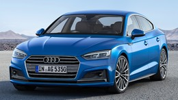 A5 Sportback 2.0 TFSI g-tron Advanced S-T 170