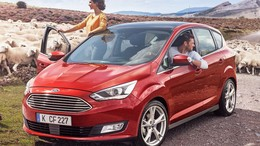 FORD C-Max 1.6 Ti-VCT Business 115