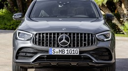 MERCEDES-BENZ Clase GLC Coupé 43 AMG 4Matic Speedshift TCT 9G