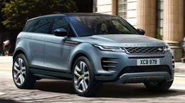 LAND-ROVER Range Rover Evoque 2.0 I4 MHEV First Edition AWD Aut. 250