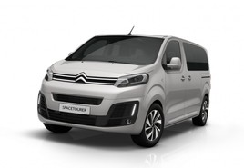 CITROEN SpaceTourer M1