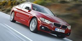 BMW Serie 4 Coupé 2014: nos ponemos al volante