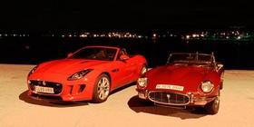 Jaguar F-Type V6 S 380 CV 2013: la prueba
