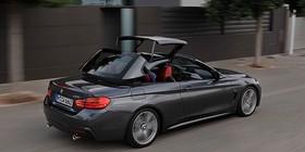 Nuevo BMW Serie 4 descapotable