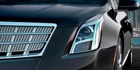 Cadillac CT6 Plug-In Hybrid, 400 CV y 3,6 l/100 km