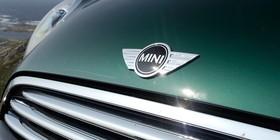 Qué significa el logo de Mini