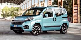 Presentación y prueba del nuevo Fiat Qubo