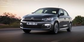 Nuevo Citroën C-Elysée 2017, ya disponible
