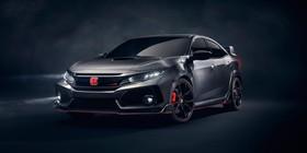 El nuevo Honda Civic Type R llegará al mercado finales de año