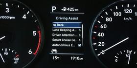 Hyundai i30 y sus sistemas de seguridad preventiva