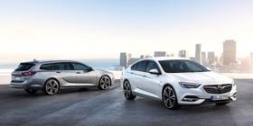 El nuevo Opel Insignia Sports Tourer en Ginebra 2017