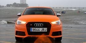 Prueba del Audi S1 Sportback 231 CV