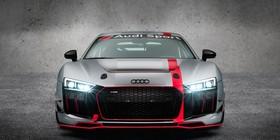 Audi R8 LMS GT4, la firma alemana amplía su oferta de coches de competición