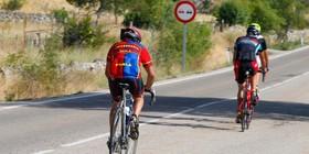Estas son las medidas de la DGT para proteger a los ciclistas