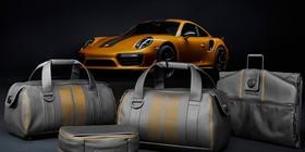 Nuevo Porsche 911 Turbo S Exclusive Series con 607 CV