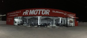 HR MOTOR MADRID