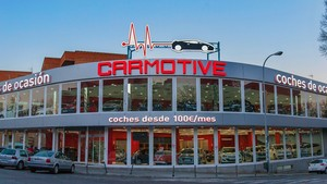 CARMOTIVE MADRID_Principal