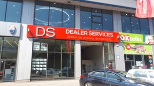 DEALER SERVICES Concesionario Multimarca