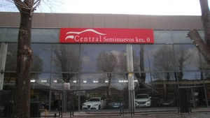 CENTRAL SEMINUEVOS KM 0