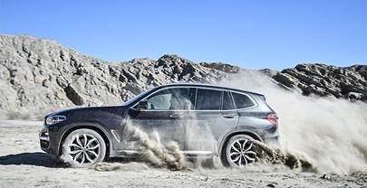 En qué cambia el nuevo BMW X3 2018 que llegará en otoño