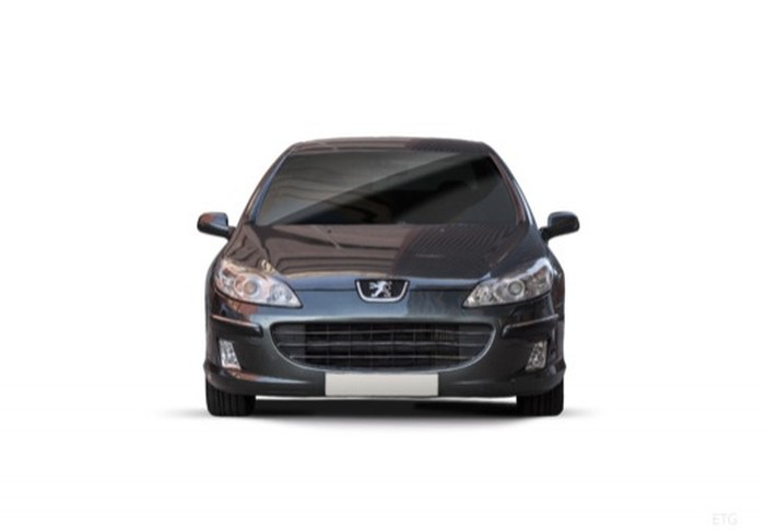407 2.7HDI V6 ST Sport Pack Aut.