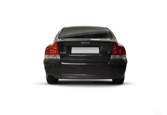S60 2.5 R Geartronic