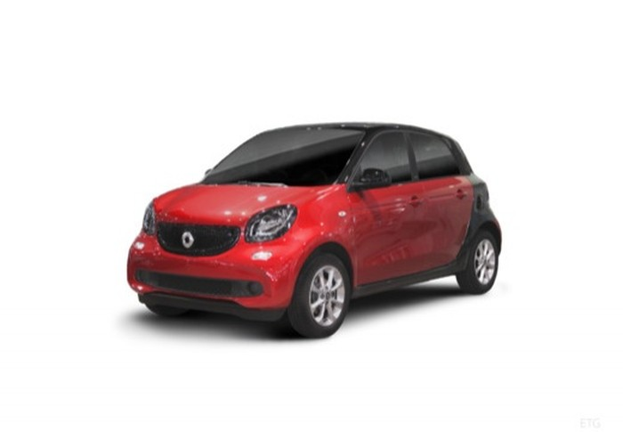 Forfour 66 Proxy