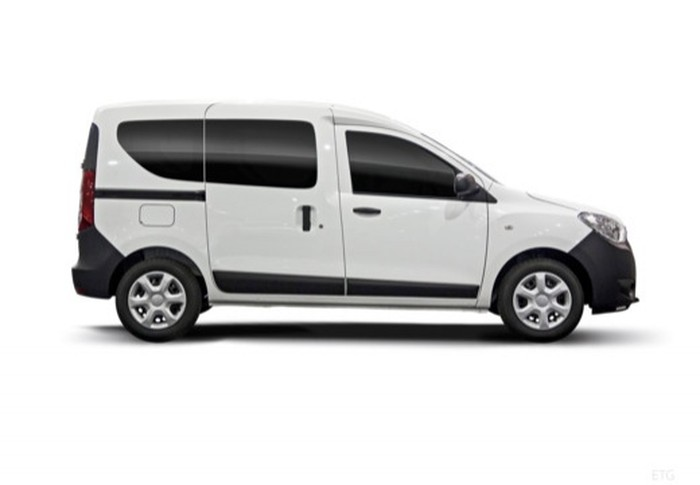 Dokker 1.5dCi Ambiance SS 66kW