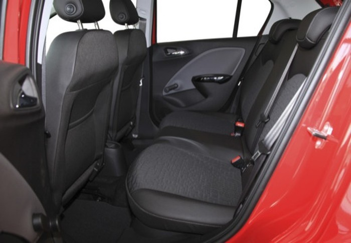 Corsa 1.3CDTI Business75