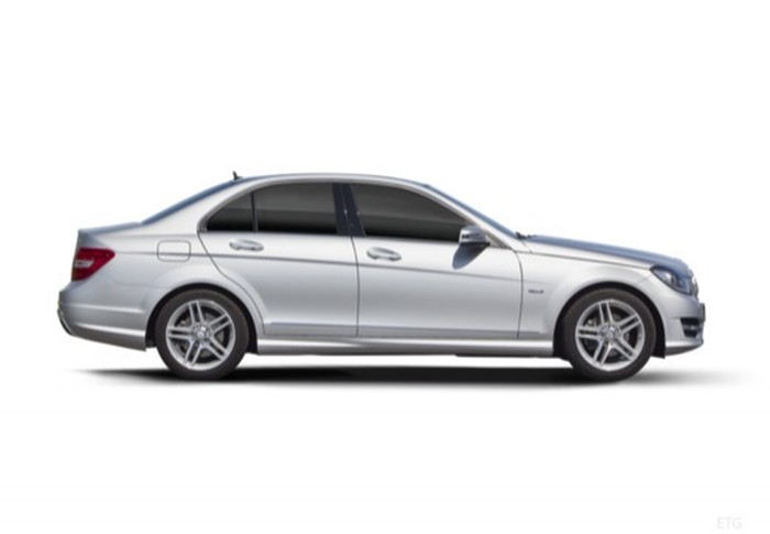 C 220CDI BE 7G