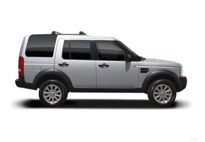 Discovery 2.7TDV6 HSE