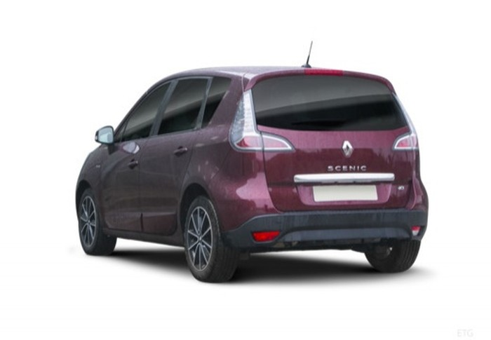 Scénic 1.6dCi Energy Limited