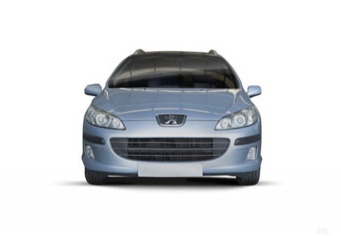 407 SW 2.0HDI ST Sport Pack