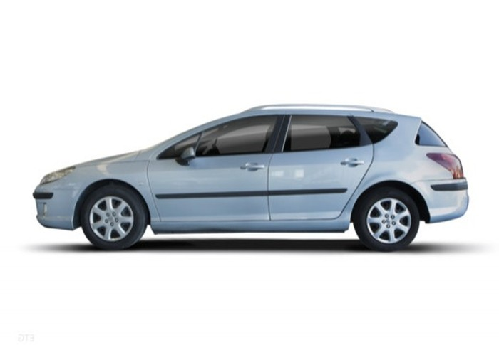 407 SW 2.2HDI ST Sport Pack