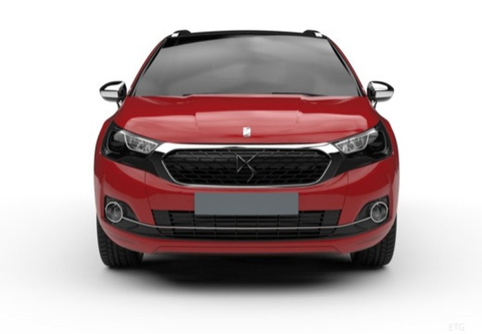 DS4 1.2 PureTech S&S Performance Line 130