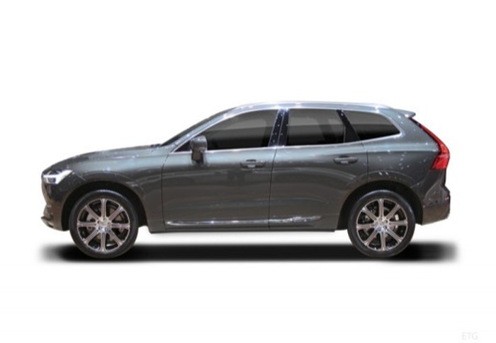XC60 D4 Business Plus Aut.