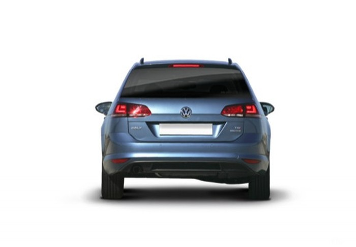Golf Variant 1.6TDI CR BMT Business 110