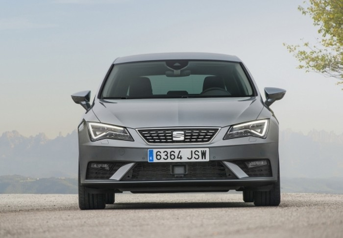 León 1.6TDI CR S&S Reference 115