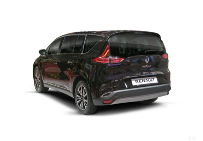 Espace 1.6dCi Energy Limited 96kW