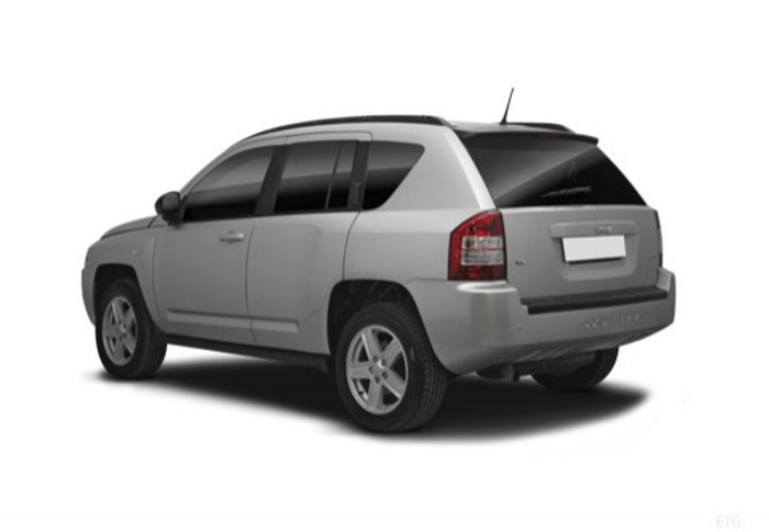 Compass 2.0CRD Limited
