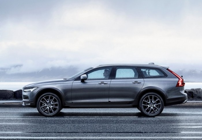 V90 Cross Country D4 AWD Aut.