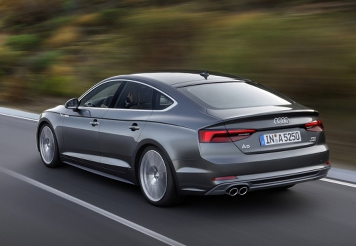 A5 Sportback 2.0TDI Advanced Q. S tronic 140kW