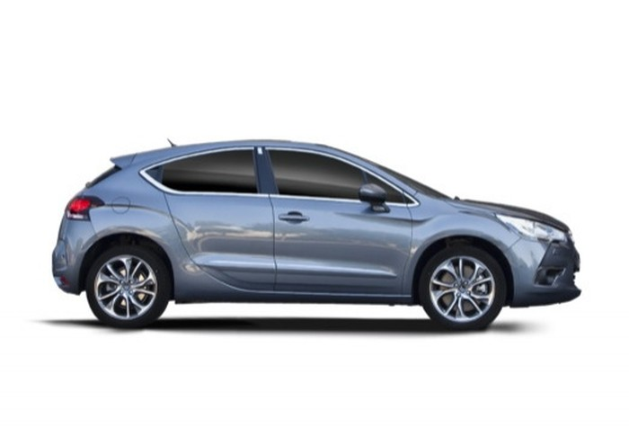 DS4 1.6e-HDi S&S Style 115
