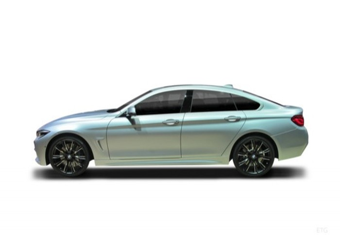 430dA Gran Coupé xDrive