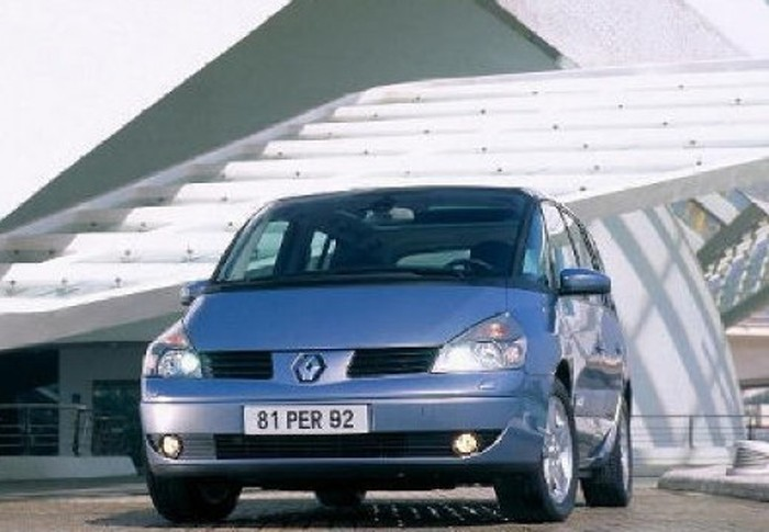Espace 1.9 dCi Expression