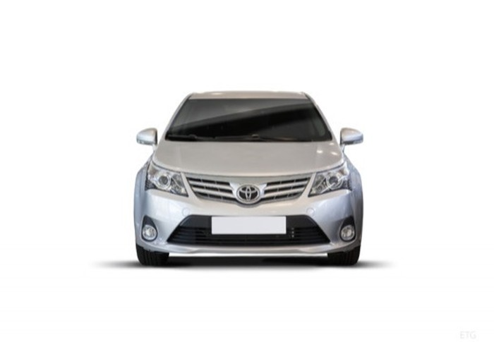 Avensis 120D Advance