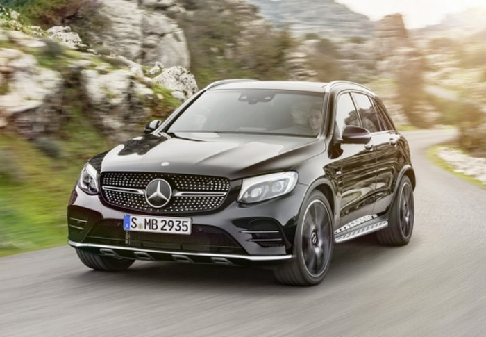 GLC 220d 4Matic Aut.