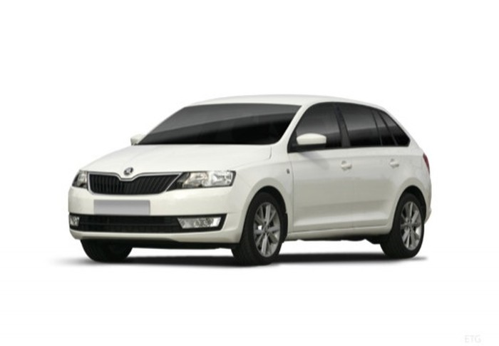 Spaceback 1.4TDI Ambition