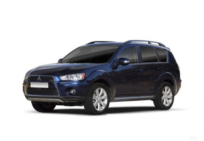 Outlander 220DI-D Motion 4WD