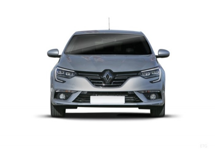 Mégane 1.2 TCe Energy Limited 74kW